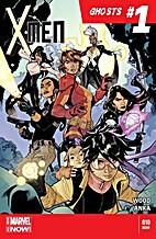 X-Men #10 by Brian Wood