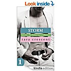 The Hottest Guy in Hollywood (Storm, #1) by…