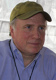 Author photo. Ian Frazier at the 2010 Texas Book Festival, Austin, Texas, United States. By Larry D. Moore, CC BY-SA 3.0, <a href=&quot;https://commons.wikimedia.org/w/index.php?curid=11875242&quot; rel=&quot;nofollow&quot; target=&quot;_top&quot;>https://commons.wikimedia.org/w/index.php?curid=11875242</a>