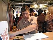 Author photo. Ole Könnecke