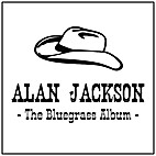 Bluegrass Album by Alan Jackson