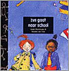 Zus gaat naar school by Anne Wyckmans