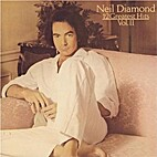 12 Greatest Hits, Vol. 2 by Neil Diamond
