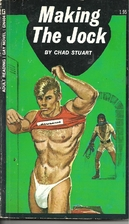 Making the Jock by Chad Stuart