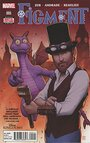 Figment #5 (Of 5) - Disney Kingdoms - Marvel Comics