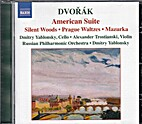 American Suite (Suite in A) / Mazurka for…