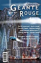 Géante Rouge 22 by REVUE