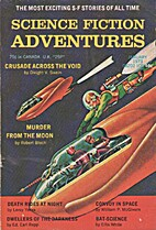 Science Fiction Adventures January 1973 by…
