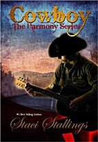Cowboy by Staci Stallings