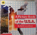 A Picture Book of the U.S.A. by Beth Goodman