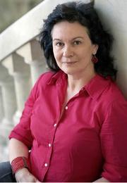 Author photo. <a href=&quot;http://www.oasidellibro.it/autori/clara-sanchez/&quot; rel=&quot;nofollow&quot; target=&quot;_top&quot;>http://www.oasidellibro.it/autori/clara-sanchez/</a>
