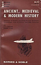 Ancient, Medieval & Modern History by John…