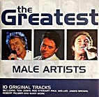 The Greatest Male Artists