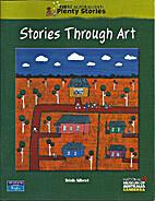 Stories through art by Trish Albert