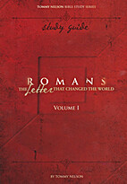 Romans - The Letter That Changed the World…