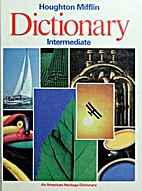 Houghton Mifflin intermediate dictionary