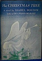 The Christmas tree by Isabel Bolton