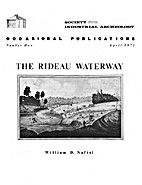 The Rideau Waterway by William D. Naftel