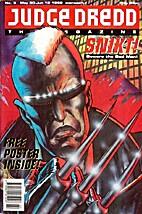 Judge Dredd The Megazine # 23 (2.3)