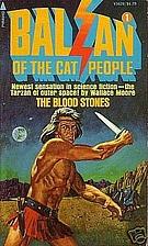 The Blood Stones (Balzan of the Cat People,…
