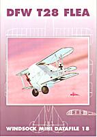 DFW T28 Flea (Windsock Mini Datafile 18) by…