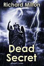 Dead Secret: A Tony Gabriel paranormal…