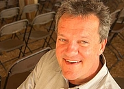 Author photo. Courtesy of http://www.marklowry.com/