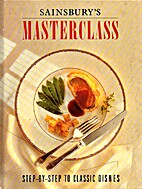 Masterclass Step By Step to Classic Dishes…
