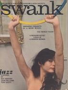 SWANK (MEN'S MAGAZINE) JULY 1961