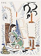 Dans l'atelier de Picasso / Jaime Sabartés…
