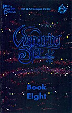 Wandering Star 8 by Teri S. Wood