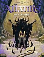 Den ældste (Atlantis, book 2) by…