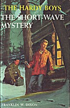 The Short-Wave Mystery (Hardy Boys, Book 24)…