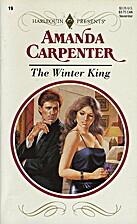 The Winter King by Amanda Carpenter