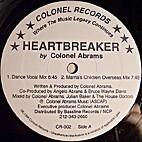 Heartbreaker by Colonel Abrams