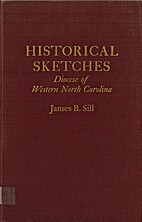 Historical sketches of churches in the…