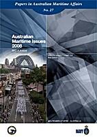 Australian maritime issues 2008 : SPC-A…