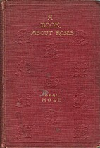 A Book About Roses by S. Reynolds Hole