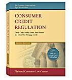 Consumer credit regulation : credit cards,…