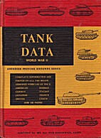 TANK DATA - ABERDEEN PROVING GROUNDS SERIES…