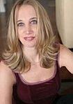 Author photo. Deborah Siegel