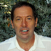 Author photo. Photo by John Quiggin (Wikipedia Commons & Flickr)