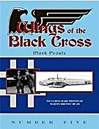 Wings of the Black Cross: Number Five (v. 5)…