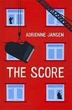 The Score by Adrienne Jansen