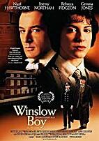 The Winslow Boy [1999 film] by David Mamet