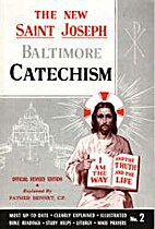 The New Saint Joseph Baltimore Catechism by…