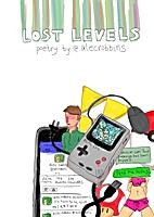 Lost Levels by Alec Robbins