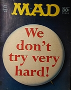 Mad Magazine December 1967 (Issue #115) by…