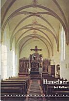 St. Antonius in Kalkar-Hanselaer -…
