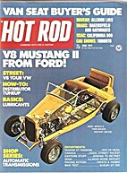 Hot Rod 1974-06 (June 1974) Vol. 27 No. 6